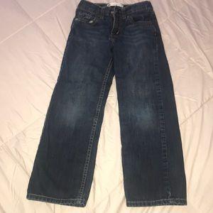 Levi's 505 Slim size 7